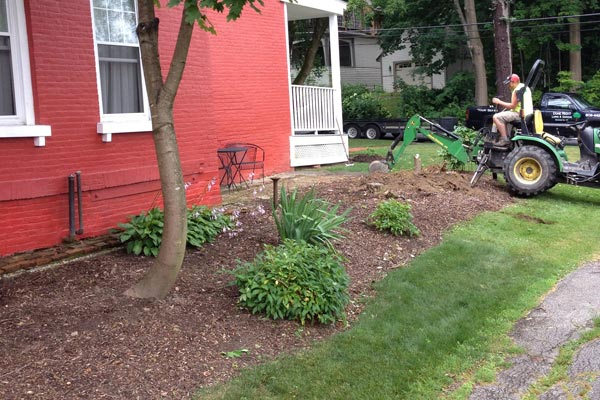 Project 5 - Lawn Care Services Done Right Lawns & Gardens